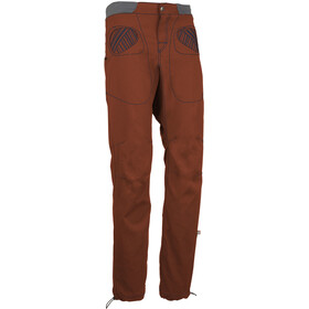 E9 Rondo Artek2 Trousers Men, brick